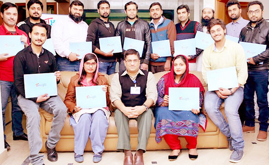 PHP Training in Lahore
